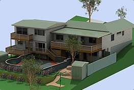 architectural home design 3d models best home style and plans